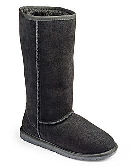 Heavenly Soles Boots EEE Fit
