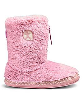 Bedroom Athletics Marilyn Slipper Boots
