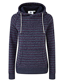 Tog24 Lockwood Womens Fleece Hoody