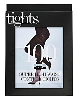 Magisculpt 100 Denier Control Tights