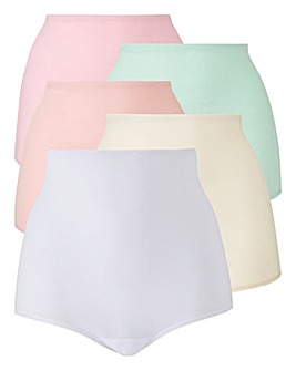 5 Pack Comfort Shorts