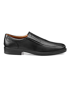 Hotter Ross Slip On Shoe