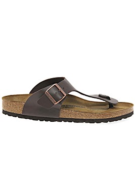 Birkenstock Ramses Mens Toe Post Sandals
