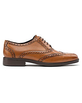 Padders Oxford Shoe