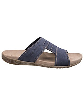 Hush Puppies Mutt Slider Sandal