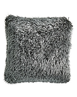 Indulgence Shaggy Jumbo Cushion