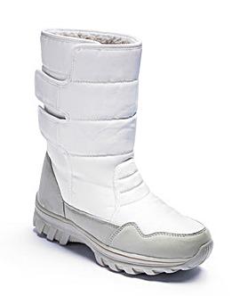 Viva La Diva Ladies Warmlined Boot
