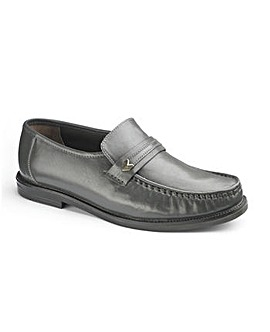 Trustyle Mens Slip-On Shoes Standard Fit