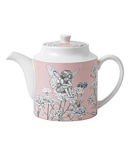 Flower Fairies Teapot