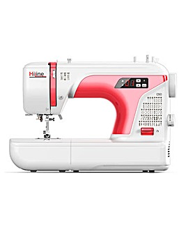 HiLine C50 Computerised Sewing Machine