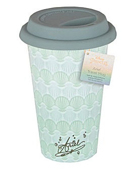 Ariel Travel Mug