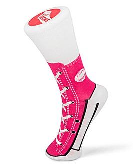 Set 3 Ladies Sneaker Socks