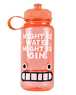 Jolly Awesome Might Be Gin Water Bottle