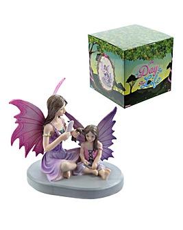 Natasha Faulkner Sisters Fairy Figurine