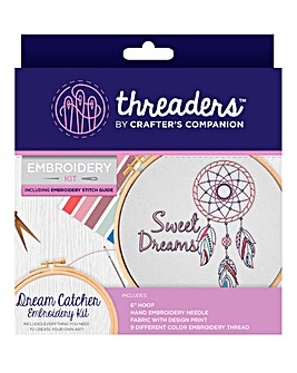 Embroidery Kits - Dreams