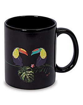 Tropical Heat Changing Mug