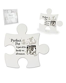 Perfect Pet Jigsaw Piece