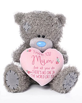 Me to You Mum Heart Large Plush Bear