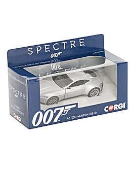 Corgi Diecast Model - James Bond