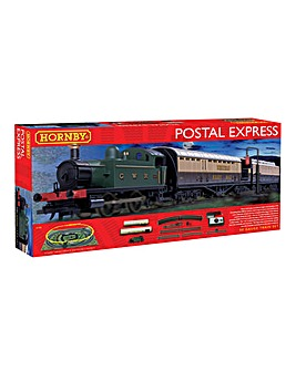 Hornby Postal Express Model Train
