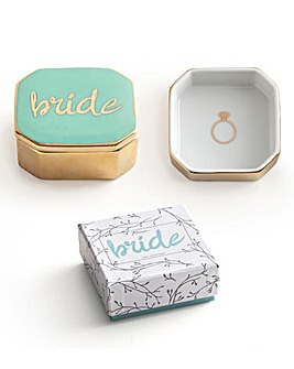 Bride Trinket Box