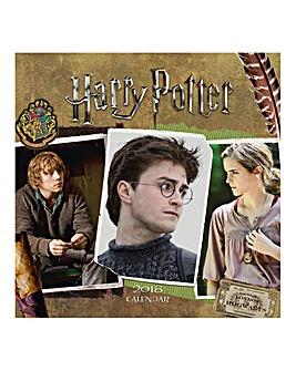 2018 Harry Potter Calendar