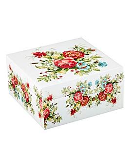 Rose Printed Box