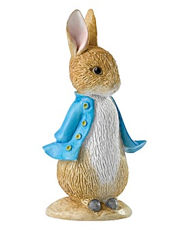 Peter Rabbit Mini Figure