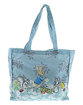 Peter Rabbit Tote Bag