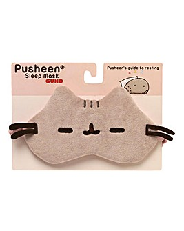 Pusheen Eye Mask