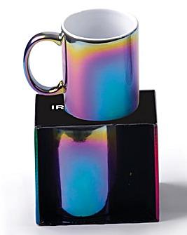 Iridescent Mug