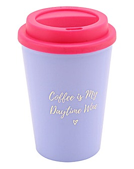 W&R Daytime Wine Travel Mug