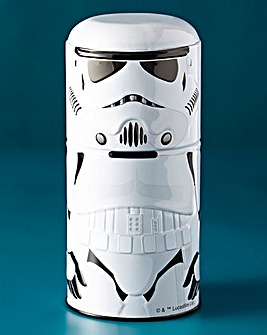 Star Wars Stormtrooper Desk Tin