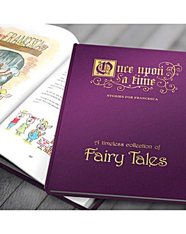 Personalised Fairy Tales Collection