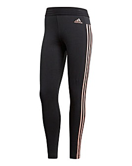 adidas 3 Stripe Tight
