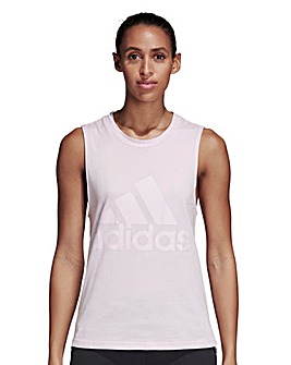 adidas Essential Solid Tee