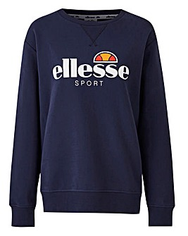 Ellesse Paris Crewneck Sweat