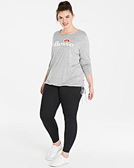 Ellesse Clete Long Line T-Shirt