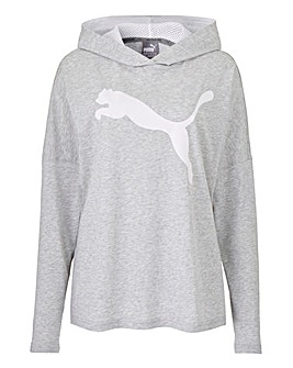Puma Urban Sports Light Cover Up Hoody