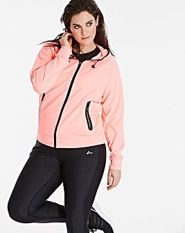 Only Play Renea Zip Up Hoody