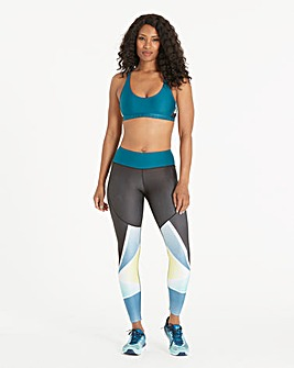 Under Armour Balance Graphic Legging