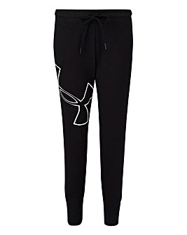 Under Armour Good Europe Branded Jogger