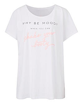 Only Play Moody Loose T-Shirt