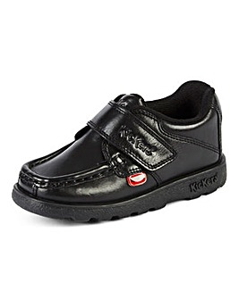 Kickers Fragma School Shoes Youth