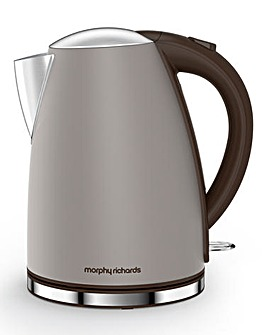 Morphy Richards Accent Jug Pebble Kettle