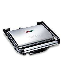 Tefal Inicio Compact Slim Line Grill