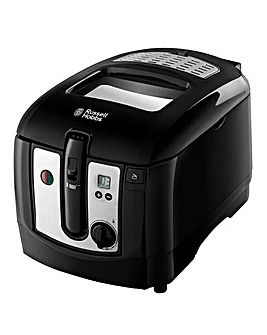 Russell Hobbs 3L Black Digital Fryer