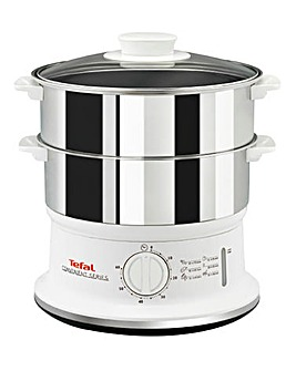 Tefal Convenient Series 6L Steamer