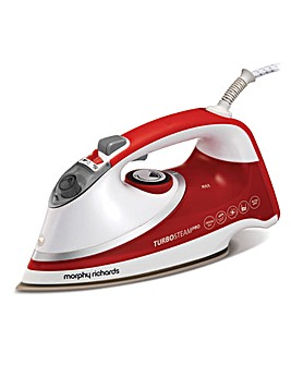 Morphy Richards 2800W Turbo Iron