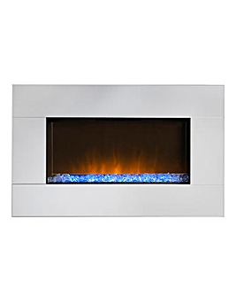 Dimplex Diamantique Wall Fire